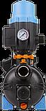 Автоматическая насосная станция 60/35 П-К 4011 Джилекс Джамбо, фото 4