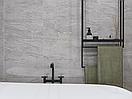 Кафель   Плитка настенная 30х60 Мармо милано   Marmo milano серый lines, фото 5