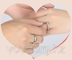 Обручальные кольца из стали с титаном в позолоте - отличная альтернатива подорожавшим золотым изделиям.