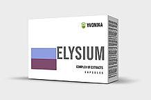 Elysium - капсулы для повышения иммунитета