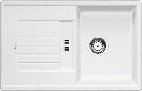 Кухонная мойка   Blanco Zia 45 S -Белый