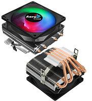 Система охлаждения AeroCool Air Frost 4 Cooler for Socket 2066/115x/775/AMD, 12cm fan, 1800rpm, 45.6CFM, 125W,