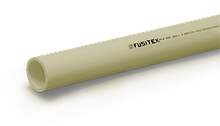 Труба для холодной и питьевой воды Fusitek PN 16 и PN 20 (СЕРАЯ)