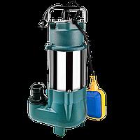 Насос погружной GRANDFAR GV180F для грязной воды