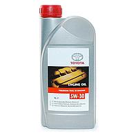 TOYOTA Motor Oil 5W30 (1л)