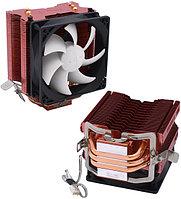 Система охлаждения PCCooler S93+, white/black Cooler for S1200/115x/775/AMD, 2200 rpm, 115W
