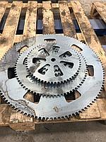 Детали машиностроения (шестерёнки)