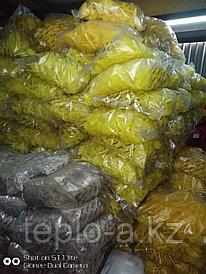 Дюбель  зонтик пластиковый для теплоизоляции .10-120  mm Желтые