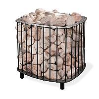 Печь-каменка, (до 12 м3), Премьера Руса 9 кВт