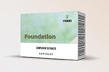 Foundation - капсулы для улучшения пищеварения