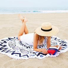 Пляжный текстиль