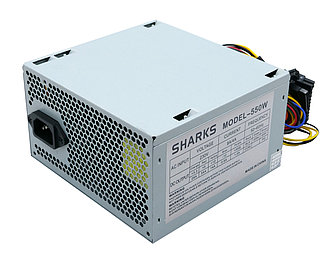 Блок питания SHARKS Model-550W