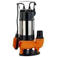 Насос фекальный ФН-750 (грязная вода)