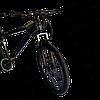 Велосипед Skillmax 26cм сине-черный, фото 2