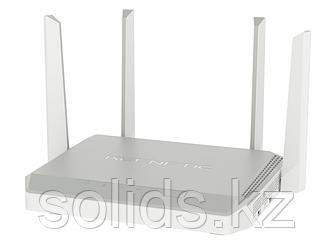 KEENETIC Giant Гигабитный интернет-центр с двухдиапазонным Mesh Wi-Fi AC1300, двухъядерным процессором