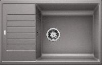 Кухонная мойка Blanco Zia XL 6 S compact - алюметаллик