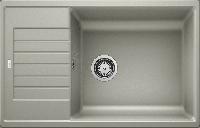 Кухонная мойка Blanco Zia XL 6 S compact -жемчужный