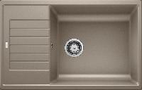 Кухонная мойка Blanco Zia XL 6 S compact -серый беж