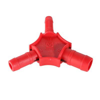 Калибратор для труб с ножами для снятия фаски VALTEC