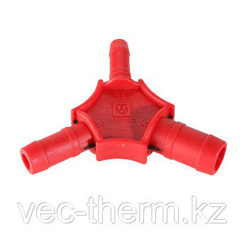 Калибратор для труб с ножами для снятия фаски VALTEC, фото 2