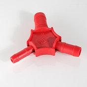 Калибратор для труб с ножами для снятия фаски VALTEC, фото 3