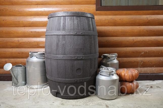 Емкость пластиковая садовая ВИНО 500 литров, фото 2