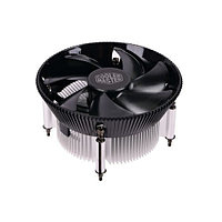 Вентилятор для CPU CoolerMaster I70 4-pin(PWM) 1800RPM 28dBA(Max) LGA1156/1155/1151/1150 RR-I70-20FK-R1