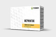 Hepantix - капсулы для нормальной работы кишечника и улучшения пищеварения