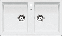 Кухонная мойка Blanco Zia 9-белый
