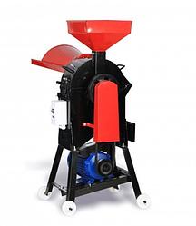 Измельчитель кормов MS-30A (3 кВт, 500 кг/час)