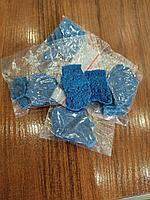 Синий краситель для свечей ( сухой)
