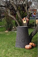 Емкость пластиковая садовая ШЕРВУД 250 литров