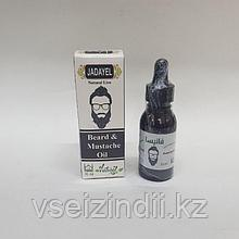 Масло для роста бороды и усов Beard & Mustachr Oil, 35 мл