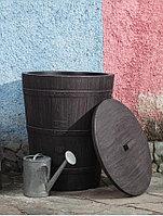 Емкость пластиковая садовая РУСТИК 300 литров