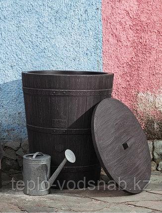Емкость пластиковая садовая РУСТИК 300 литров, фото 2
