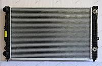 Радиатор охлаждения GERAT VV-103/3R Audi A4 b5, A6 c5, VW Passat B5