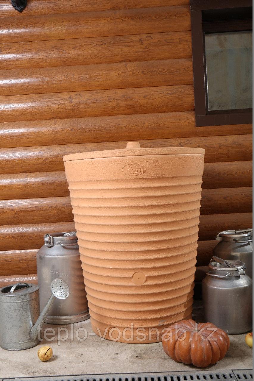Емкость пластиковая садовая АНТИК 300 литров