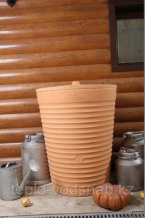 Емкость пластиковая садовая АНТИК 300 литров, фото 2