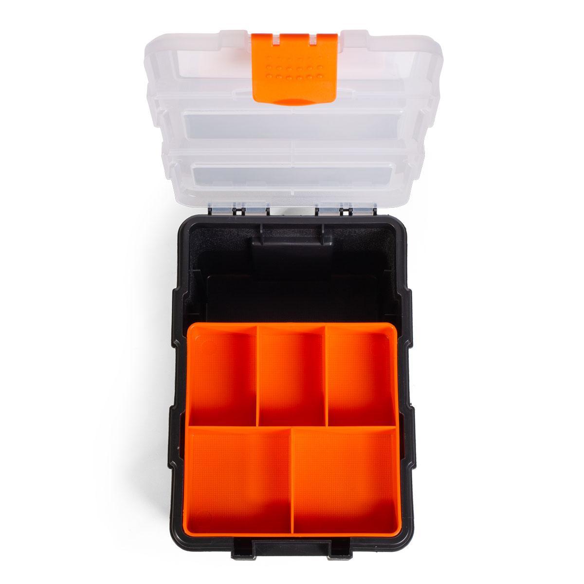 Кейс-органайзер со съемным модулем