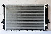 Радиатор охлаждения GERAT AU-110/2R Audi A6(C4), 100(C4), 200(C4)