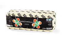 Сыр ТМ «Мелодия вкуса» Моцарелла 40% брусковая
