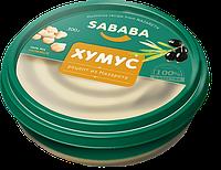 Хумус Sababa