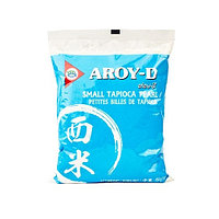Aroy-D Тапиока в шариках, маленькие, 454 гр