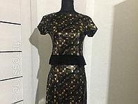 Платье - костюм для танго, для танцев, фото 1