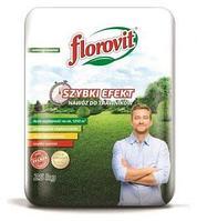 Минеральное удобрение для газонов, быстрого действия 10 кг FLOROVIT