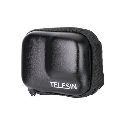 Кофр TELESIN для GoPro HERO 9 Black. Цвет: Черный