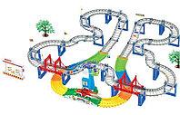 Конструктор Fenming Toys Mini Cartoon City 6402 185 деталей