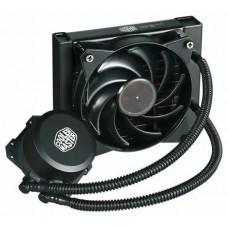 Водяное охлаждение для CPU CoolerMaster MasterLiquid Lite 120 4-pin(PWM)    MLW-D12M-A20PW-R1