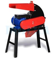 Измельчитель кормов MS-16F с турбиной (2,2 кВт, 500 кг/час)