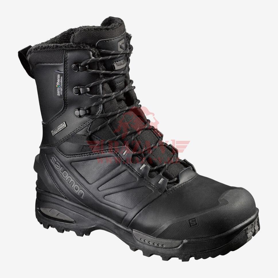 Зимние ботинки и сапоги